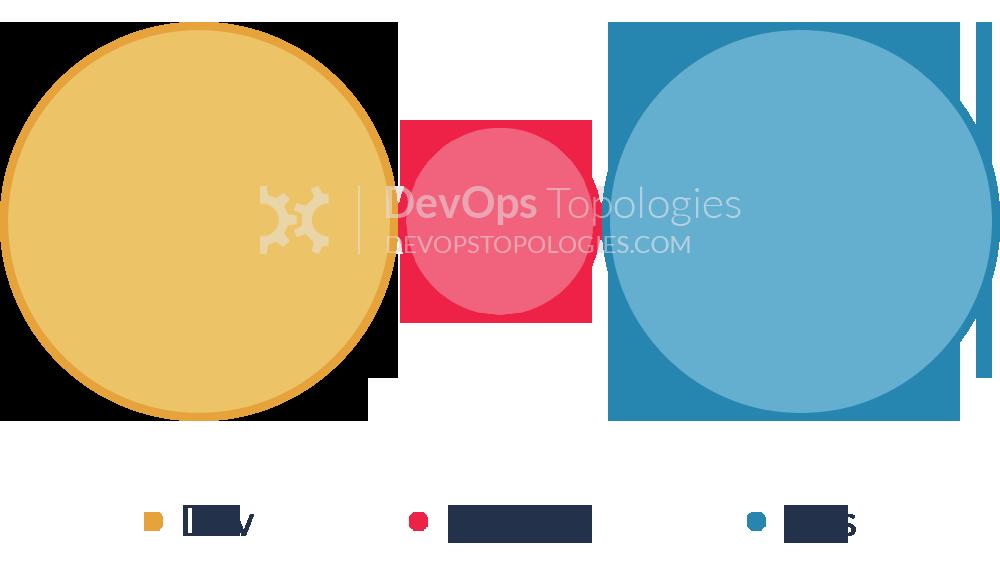 anti type b devops team topologies