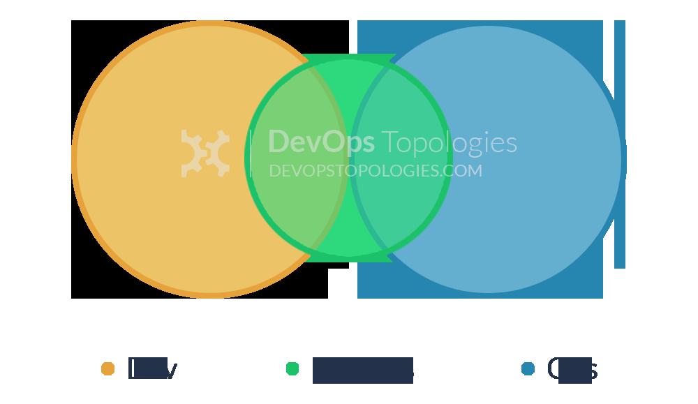 type 6 devops team topologies