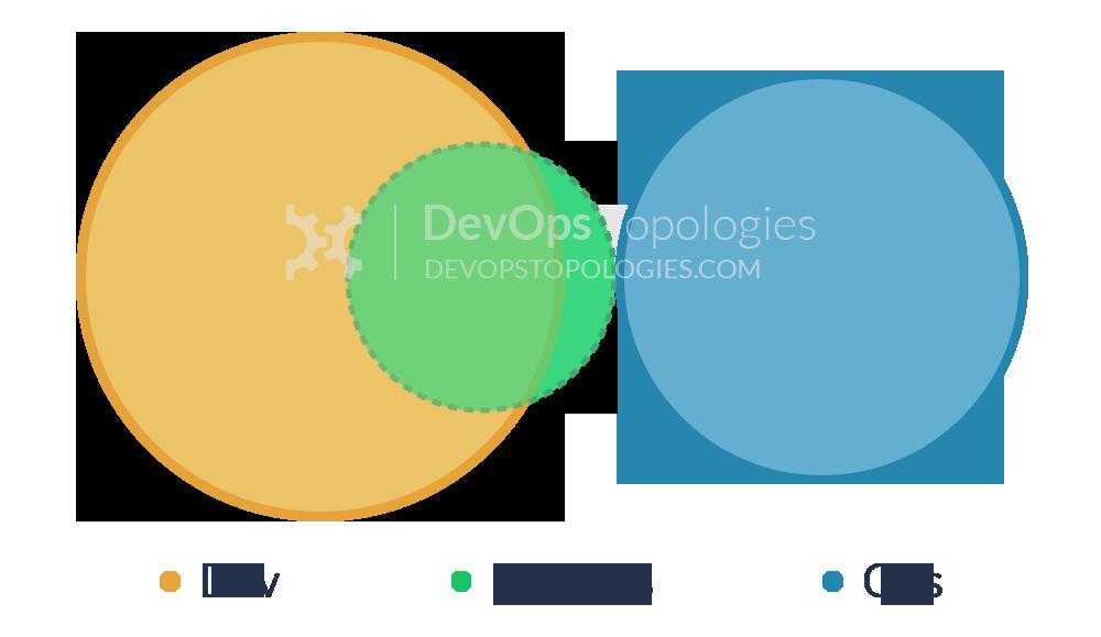 type 8 devops team topologies